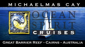 Great Barrier Reef Sailing Cruise with Ocean Spirit