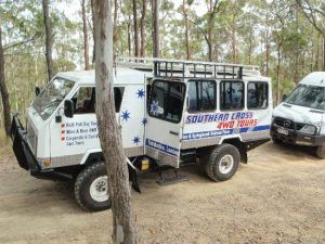 sc4wd bush-mountain gold coast