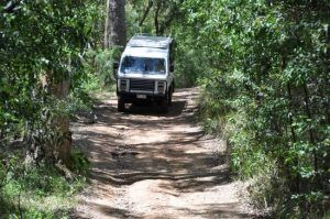 sc4wd bush-tracks gold coast