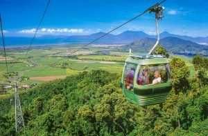 Skyrail Cairns Queensland