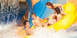 Theme Parks Queensland
